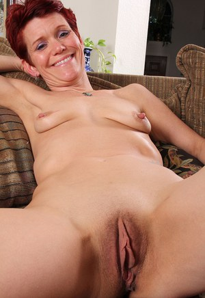 Mature meaty loose pussy necessary