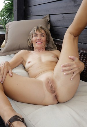 Mature hairy glasses pussy porn pics excellent